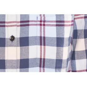 Royal Robbins Lieback Maglietta a maniche lunghe Donna beige/blu